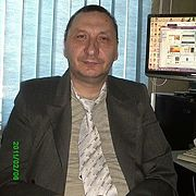 Николай, 55, г.Заволжье