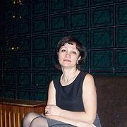 Татьяна 48 Усть-Илимск