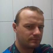 Сергей 33 Егорьевск