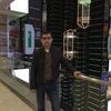 Шамc, 36, г.Турсунзаде
