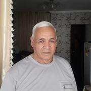 Bobokul 70 лет (Лев) Бухара