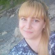 Светлана, 28, г.Амурск