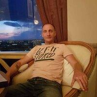 Антон, 40 лет, Водолей, Алматы́