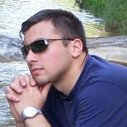 Михаил 40 лет (Рыбы) Оренбург