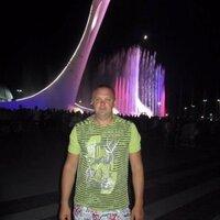 Виталий, 39 лет, Телец, Санкт-Петербург