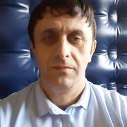 гаджи 43 года (Телец) Парголово
