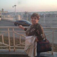 Татьяна, 55 лет, Близнецы, Одинцово