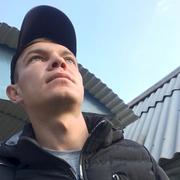 Юрий, 27, г.Лабинск