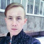 Денис Ларин, 26, г.Бутурлино