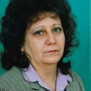 Наталья 59 Барвенково