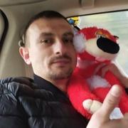 Алексей 35 Фирсановка