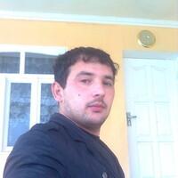 abdugafar, 33 года, Дева, Москва