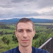 Тимур Иванов, 32, г.Уссурийск
