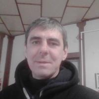саша, 49 лет, Козерог, Омск