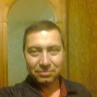 РОМАН, 51 год, Козерог, Москва