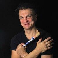 Виктор, 43 года, Овен, Санкт-Петербург
