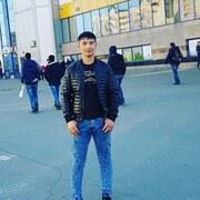 Ixtiyor, 29, г.Приозерск