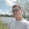 Anton Klimutko, 17, Volkhov