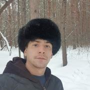 Виктор, 25, г.Чусовой