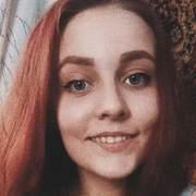 Ирина, 20, г.Яя
