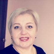 Надежда Пудостова, 49, г.Оренбург