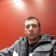 Сергей Данилов, 24, г.Урай