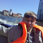 павел 41 год (Лев) Калининград