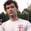 Dmitriy, 26, г.Магдебург