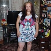 Юлия ШЕРСТНЕВА 46 Челябинск