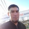 Jamf Faiziev, 28, г.Пермь