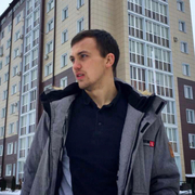Женя 24 Екатеринбург