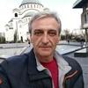 RADE STOJANOVIC, 56, г.Белград