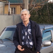 Александр, 50, г.Новоалександровск