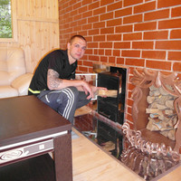 Александр, 33 года, Телец, Томск