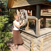 Галина, 64 года, Близнецы, Торез