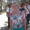 Зинаида, 70, г.Сальск
