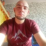 Злой зай, 27, г.Ленинск-Кузнецкий