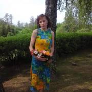 Anzela, 27, г.Рига