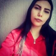 Валерия, 21, г.Абакан