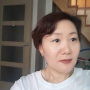 Елена 44 года (Лев) Сеул