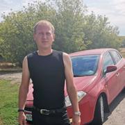 Дмитрий, 36, г.Россошь