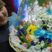 Надежда, 52 года, Рак