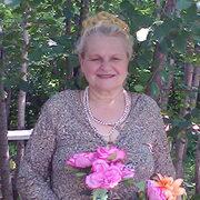 Татьяна Диц, 65, г.Копейск