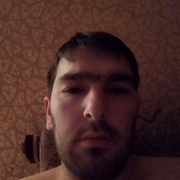 Магомед, 30, г.Махачкала