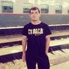 азат, 24, г.Санкт-Петербург