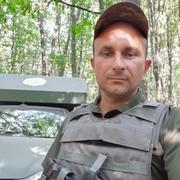 Сергій 38 лет (Рак) на сайте знакомств Калиновки