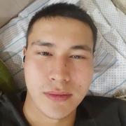 Азат, 21, г.Экибастуз