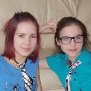 Соня солнышко*)☺♫♣, 29, г.Зеленогорск (Красноярский край)