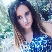 Ольга, 22, г.Джанкой
