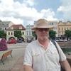 Vladimir, 59, г.Прага
